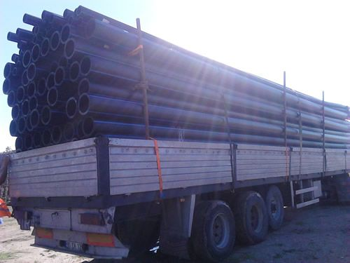 WE DEFRAY FREIGHT COST OF THE DEMANDS FOR YOUR PROJECTS
